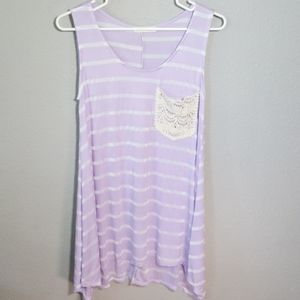 3 for $15 Striped Dress